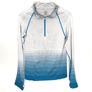 Yummie by Heather Thomson 1/2 Zip Pullover A050130